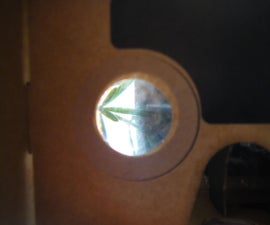 Low-magnification Microscope