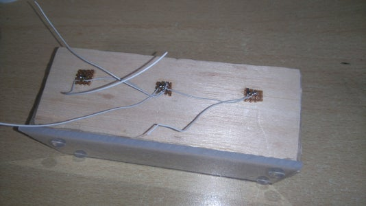 The Box and the Final Circuit