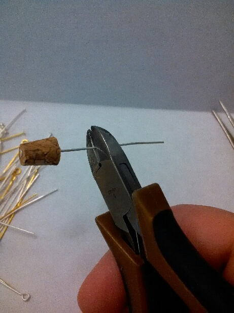 Picture of Turning the Cork Into a Charm
