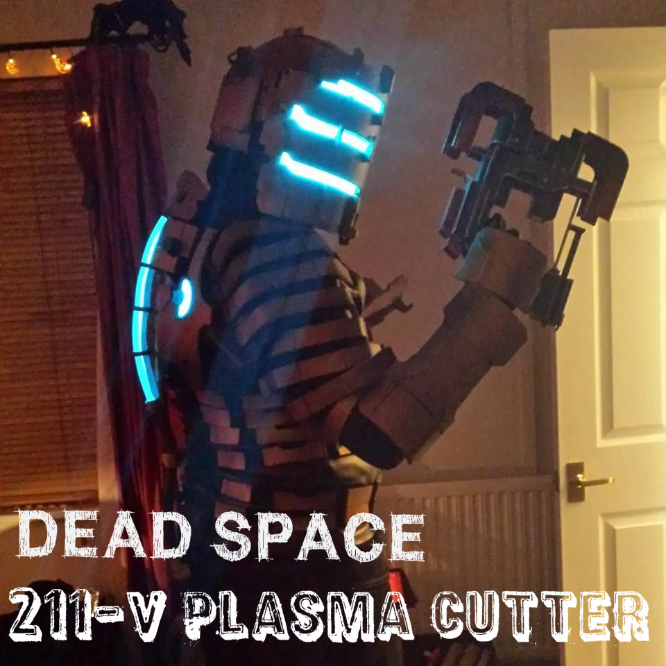 Picture of Dead Space: Schofield Tools 211-V Plasma Cutter