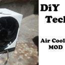 Corsair A70 Mod | Gaming Edition | Diy Tech