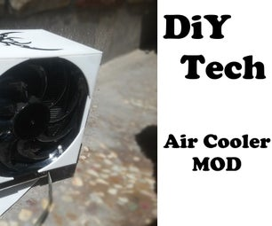 Corsair A70 Mod | Gaming Edition | Diy Tech