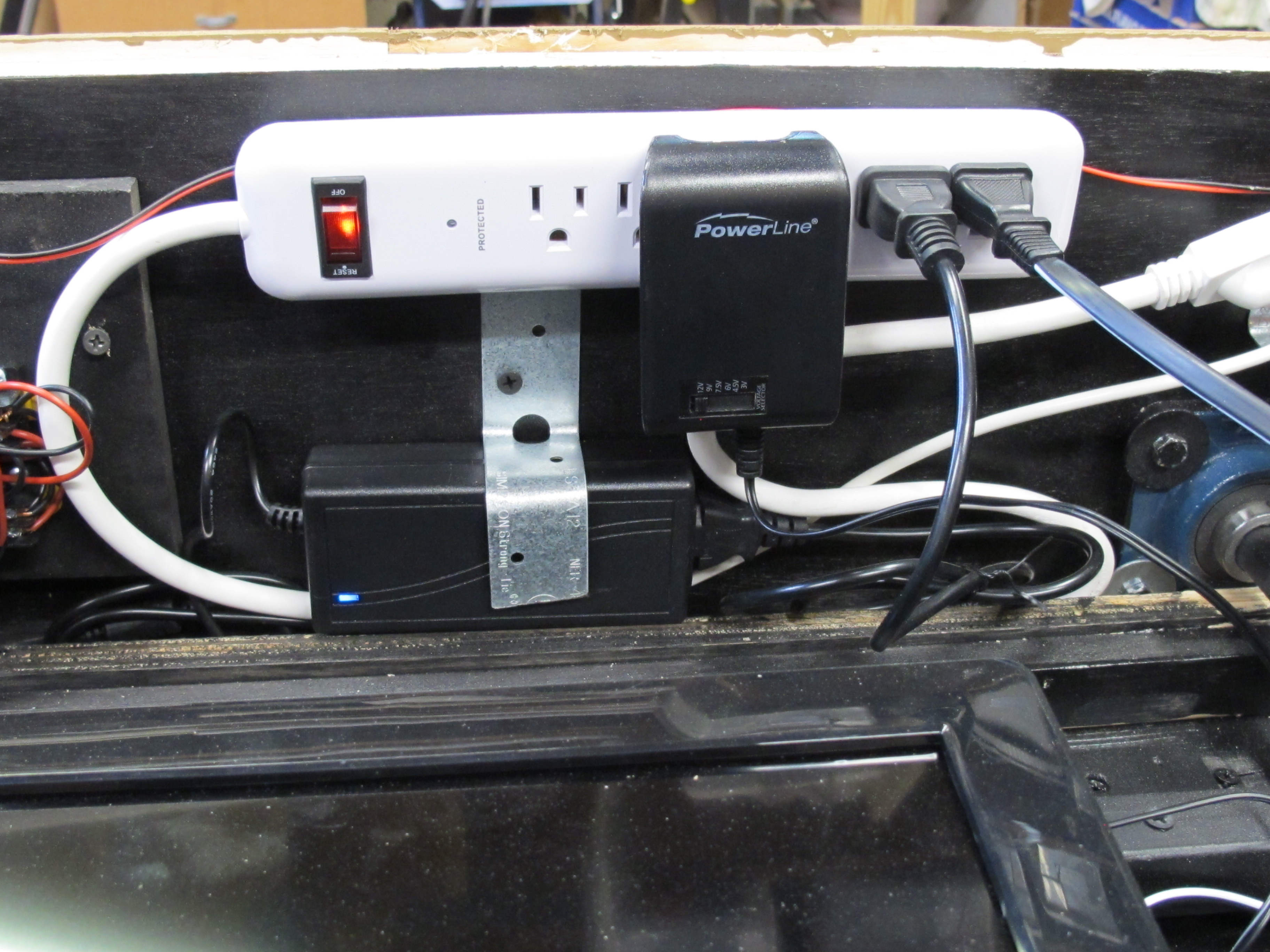 Picture of Step 4 – Electrical