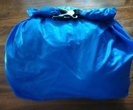 Waterproof Rolltopop Stuff Sack