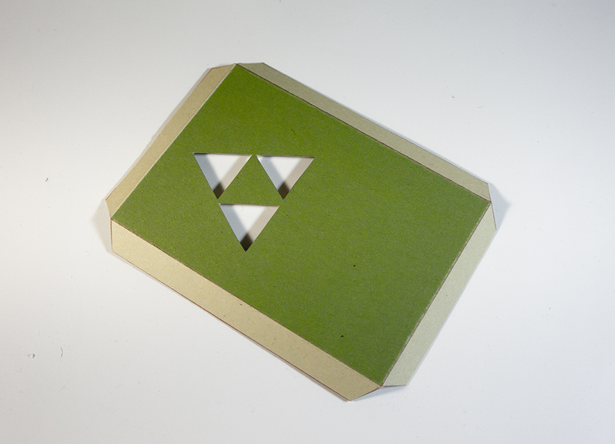 Picture of Let's Make the Hidden Drawer!