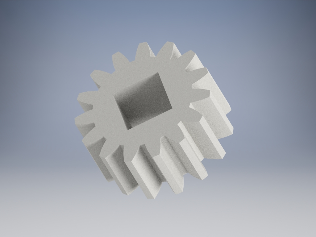 Picture of Print Your Gears
