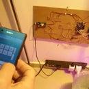 Multi Voltage Ardu Droid Bluetooth Controlled Indoor Gardening