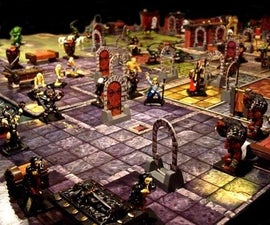 How to Make a Tabletop Rpg Board Game