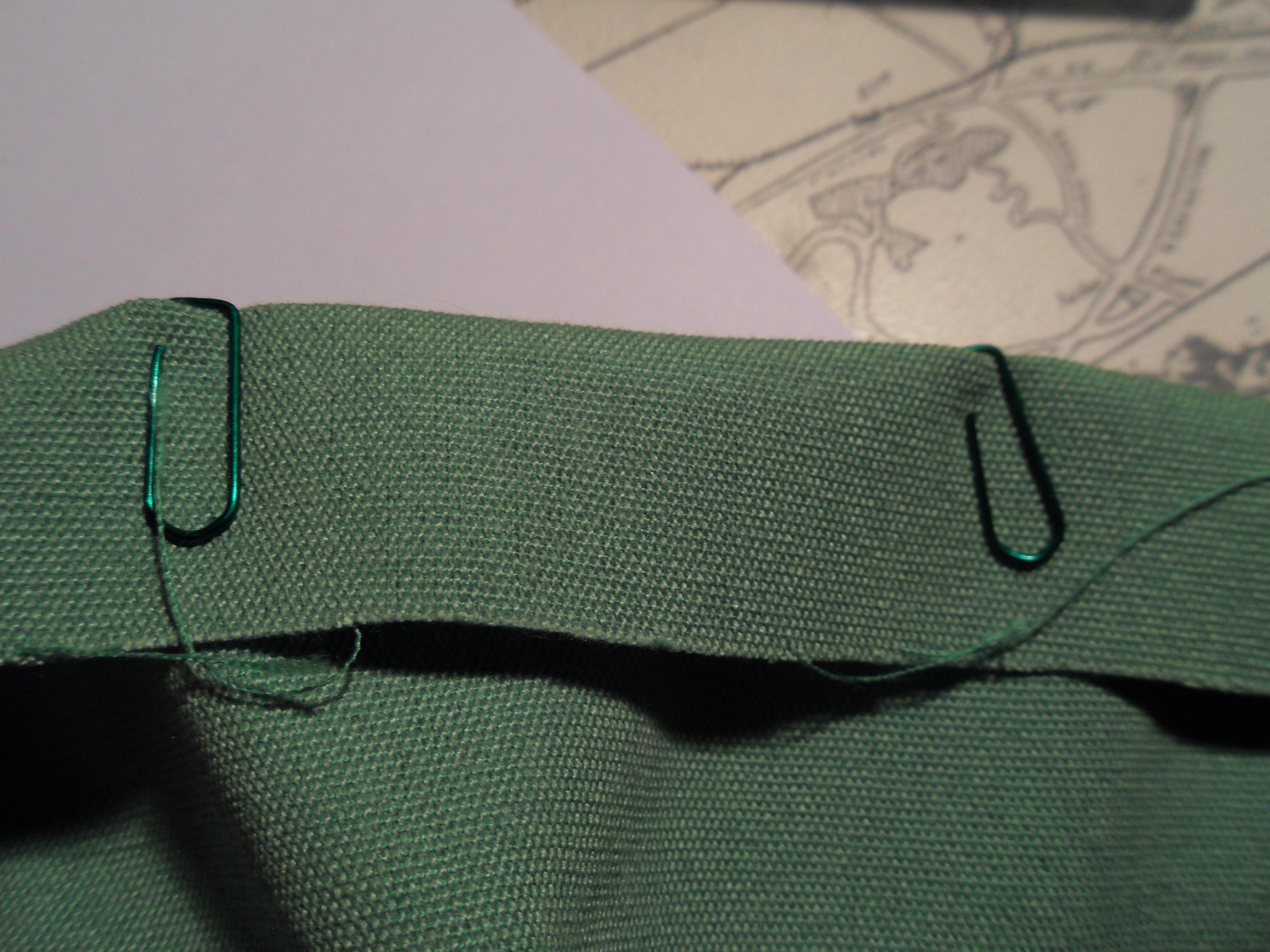 Picture of Preparing Swing