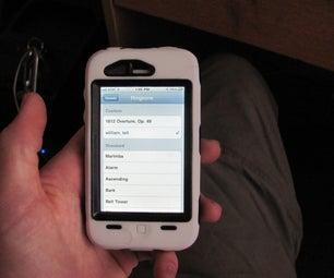 Easy Custom Ringtones for Your Iphone