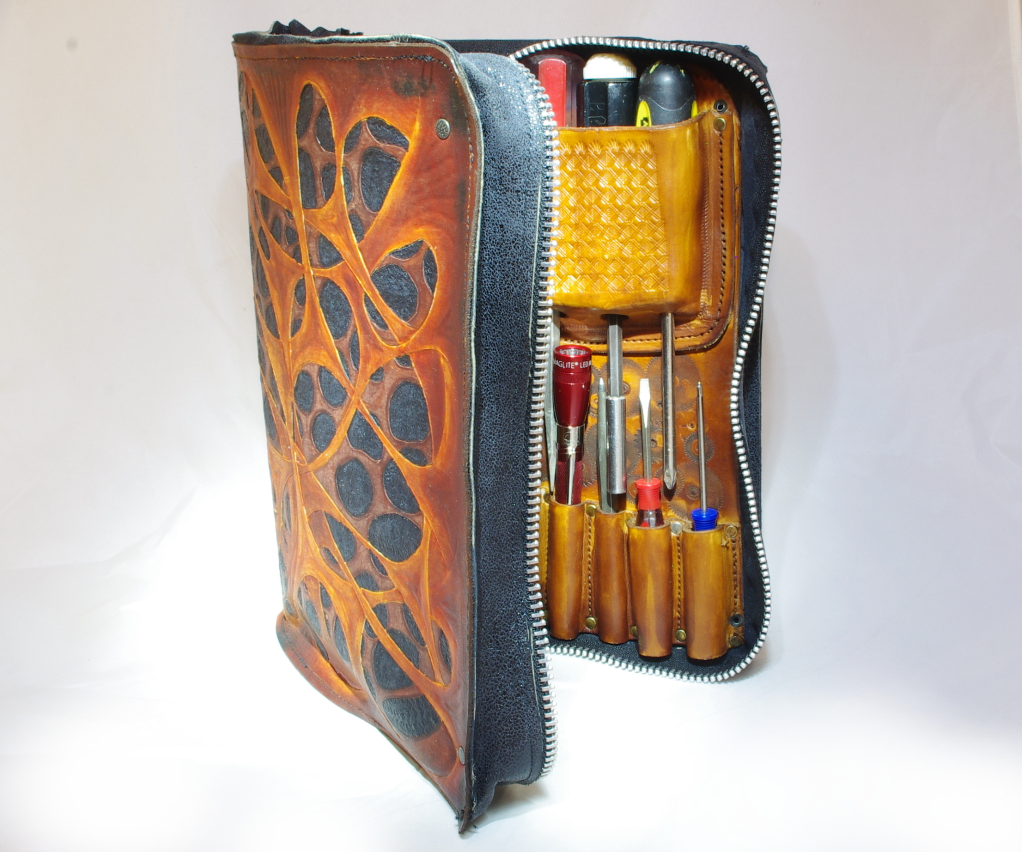 Picture of Leather Tool Kit