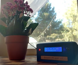 Smart Plant