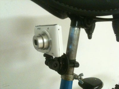 Enjoy Yourself and Film Your Bicycle Ride