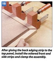 Picture of Making the Top