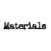 Picture of Gather Your Materials