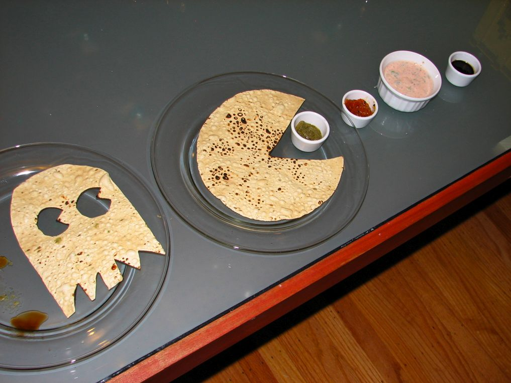 Picture of How to Cook Papadums
