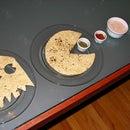 How to cook papadums