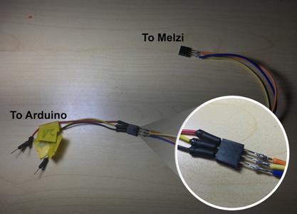 Preparing the Arduino