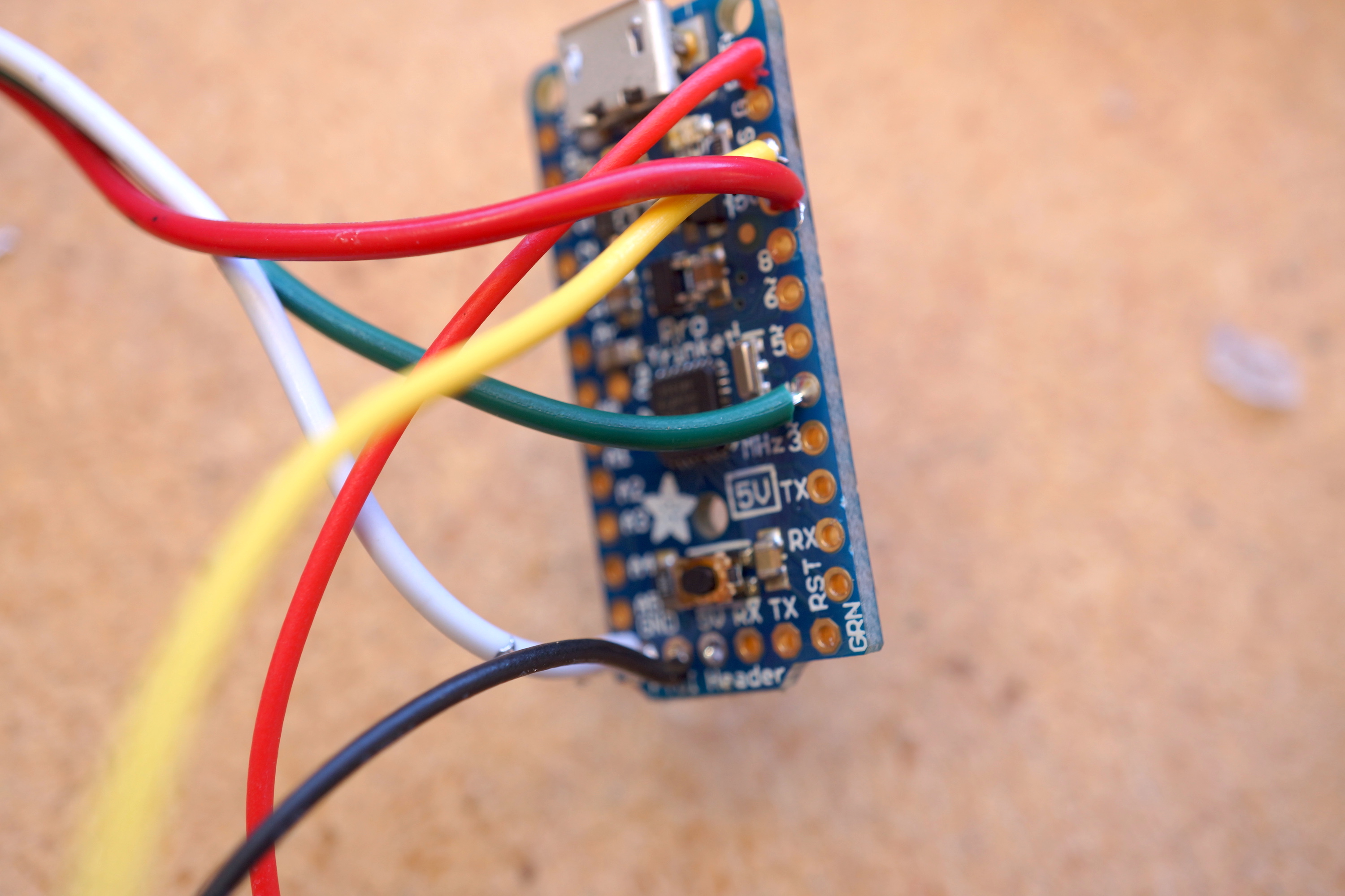 Picture of Wire the Electronics