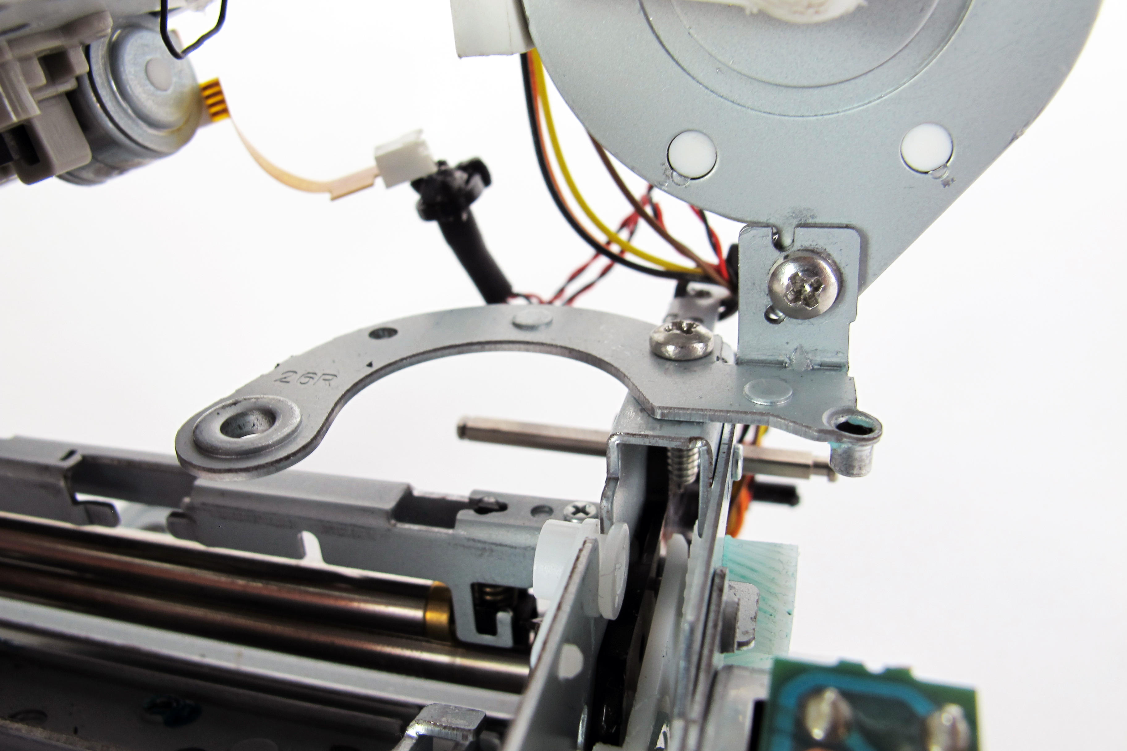 Picture of Z Axis