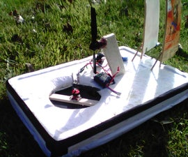RC Hovercraft Everyone Can Build!