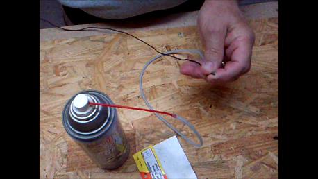 Picture of Attach Wire
