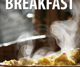 Quick & Easy Breakfast Recipes