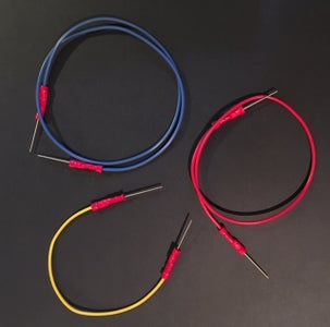 Make the Patch Cables