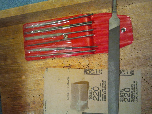 Picture of Collect Your Tools and Materials