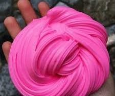 How to Make Pink Slime!!!
