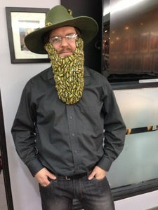 Wearing the Beard of Bees