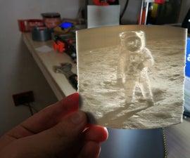 Imprime Tus Fotos Con Impresión 3D