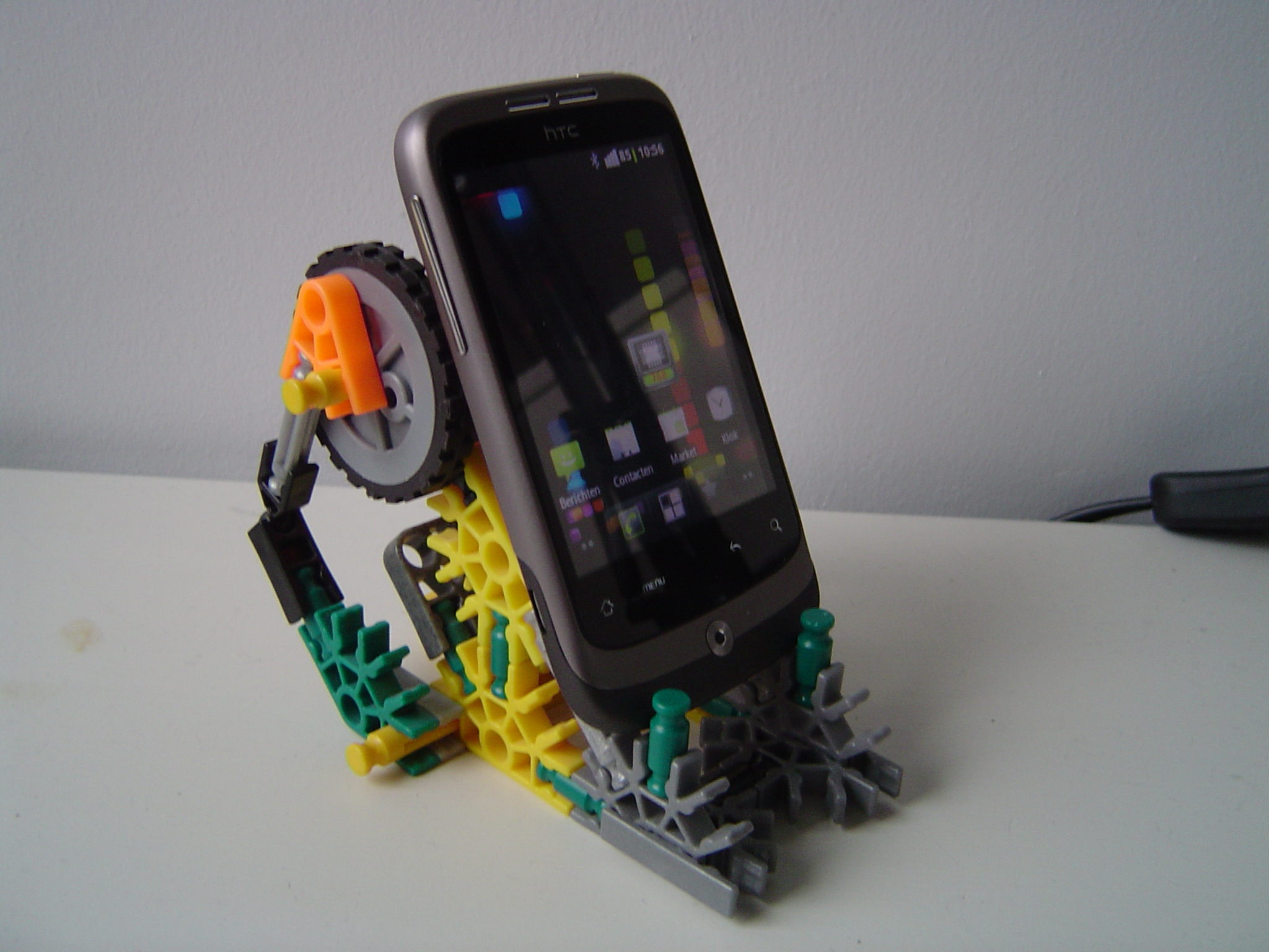 Picture of Ipod, Android Knex Dock