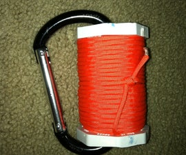Paracord Spool