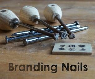 Branding Nails