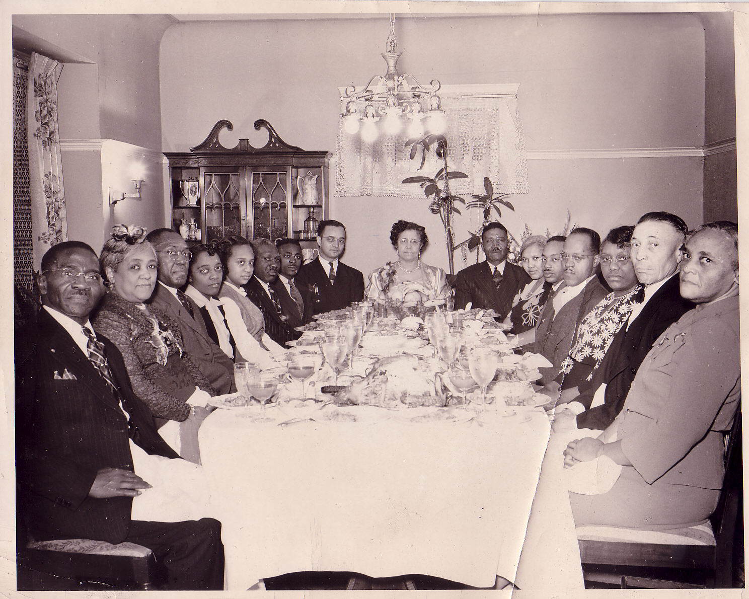 Picture of The Dinnerparty