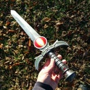 ThunderCats Sword of Omens - Dagger Form