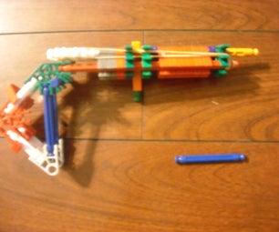 Powerful Begginers Pistol