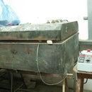 Electric Kiln  Ceramic - Vitrofusion
