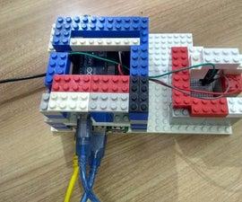 Plot DHT11 Data Using Raspberry Pi and Arduino UNO