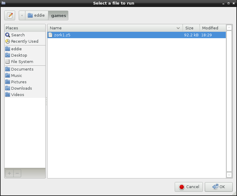 Picture of Making a Gui Loader.