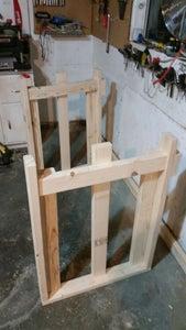 Workbench Legs