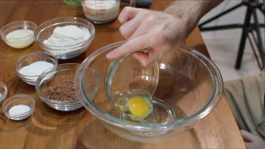Whisk That Egg