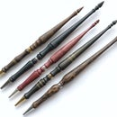 Wand-erful Wooden Pens