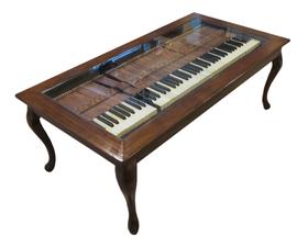 Piano Coffee Table