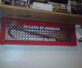 Crowbar Case