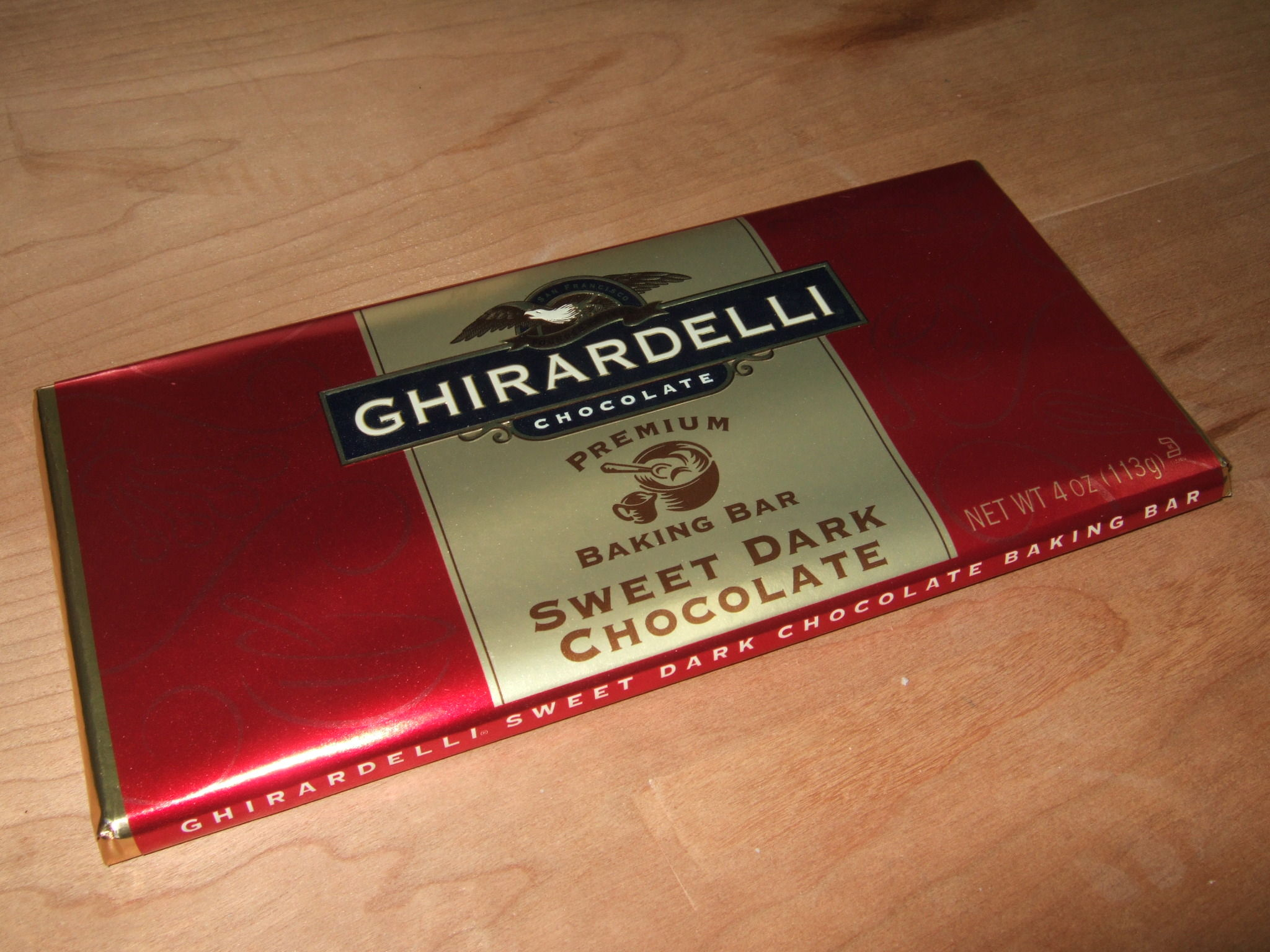 Picture of Unwrap Chocolate Bar