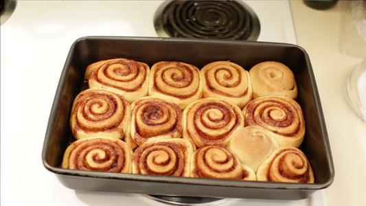 Bake Until Gold Brown