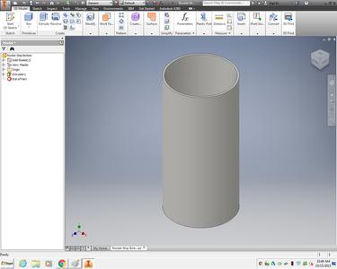 Create a 3-D Model