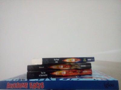 Invisible Fun Book Shelf